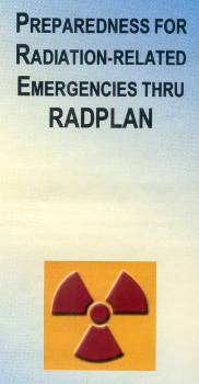 National Radiological Emergency Preparedness and Response Plan (RADPLAN)